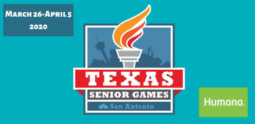 Texas Senior Games